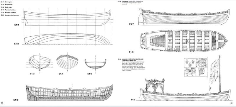royal - La Royal Caroline 1749 - Pagina 6 Lancia12