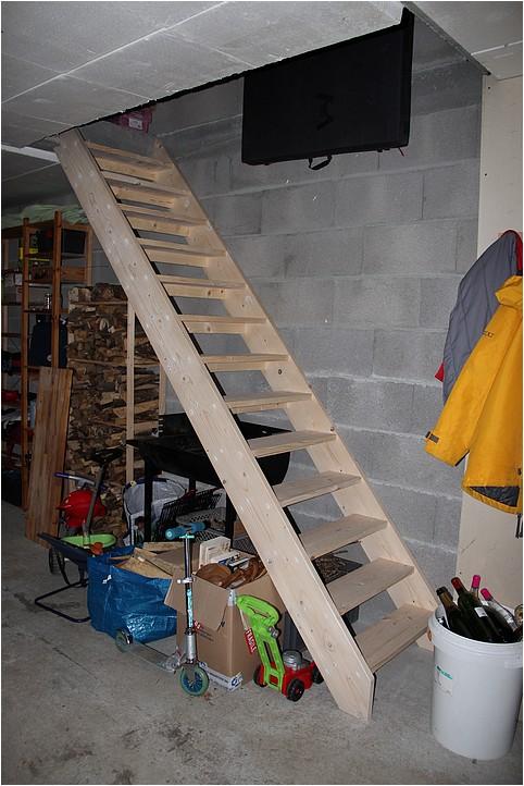 [Réalisation] Un escalier pour escalader. Img_5115