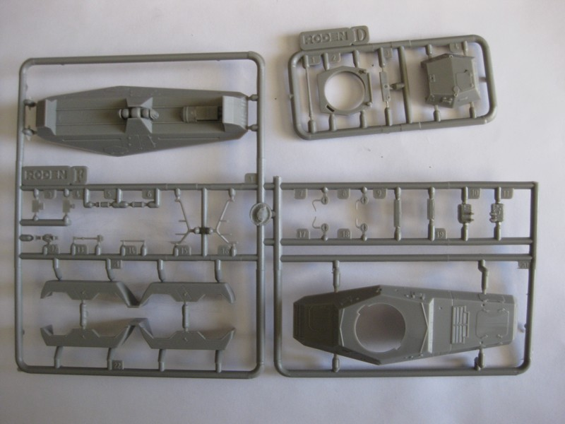 Sd.Kfz.231 (8-rad) [Roden; 1/72] Photo_14