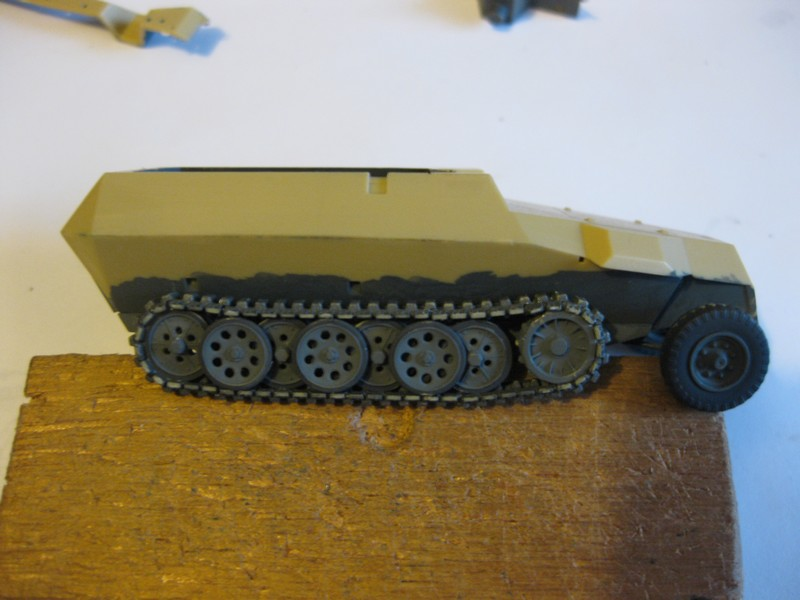 Sd.Kfz.251/9 Ausf. C [Revell; 1/72]: Opréations Anton et Lila Photo_25