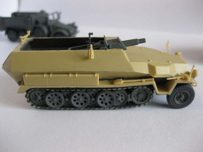 Sd.Kfz.251/9 Ausf. C [Revell; 1/72]: Opréations Anton et Lila Photo_26