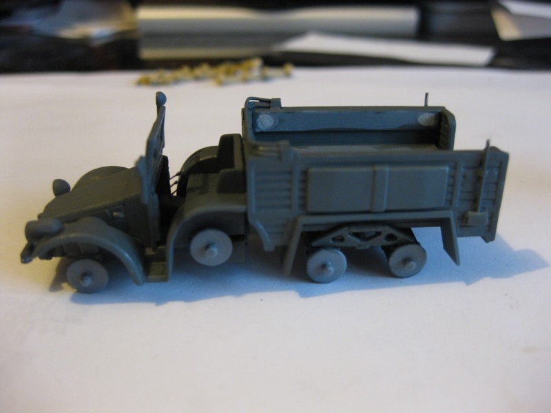 Kfz.70 [ Matchbox; 1/76 ]: Un amour de jeunesse! Photo_29