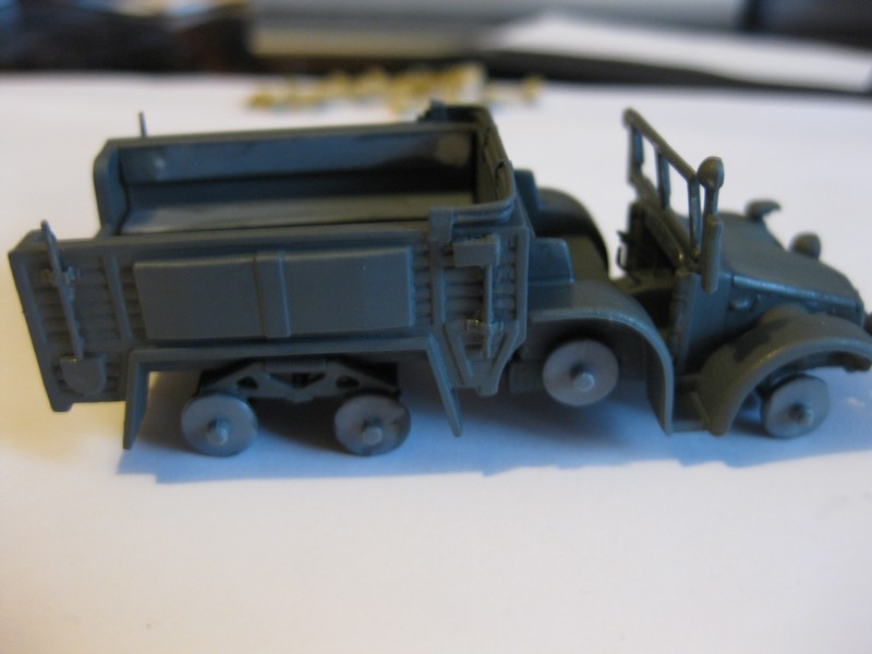 Kfz.70 [ Matchbox; 1/76 ]: Un amour de jeunesse! Photo_30