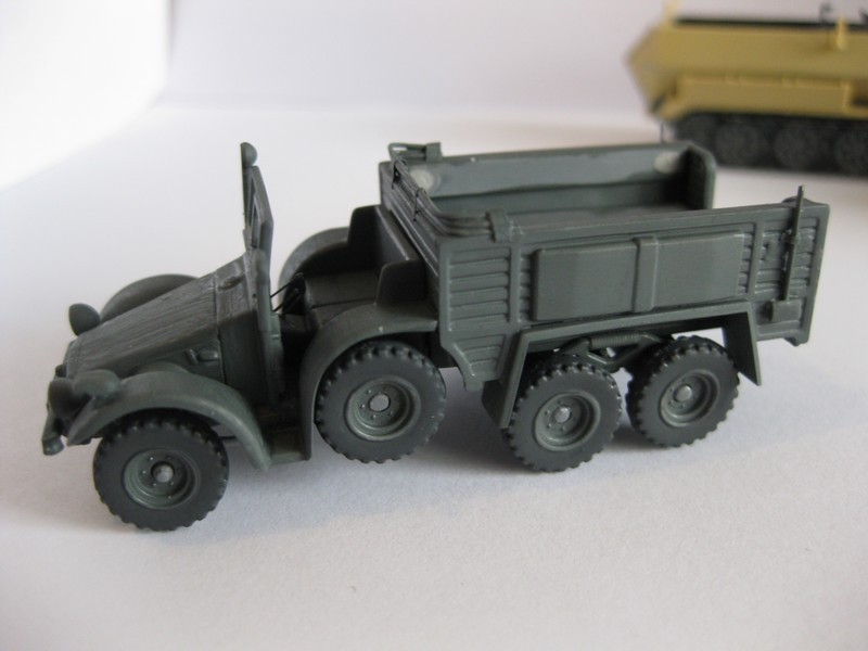 Kfz.70 [ Matchbox; 1/76 ]: Un amour de jeunesse! Photo_31