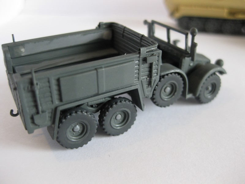 Kfz.70 [ Matchbox; 1/76 ]: Un amour de jeunesse! Photo_32