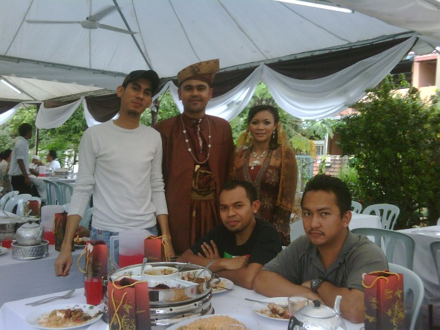Jemputan Majlis Perkahwinan Img00923