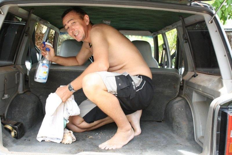 Qu'avez vous fait pour votre Jeep aujourd'hui ? Img_1123