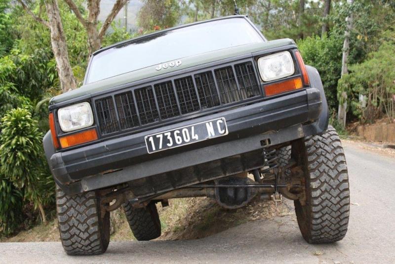 Qu'avez vous fait pour votre Jeep aujourd'hui ? Img_1211