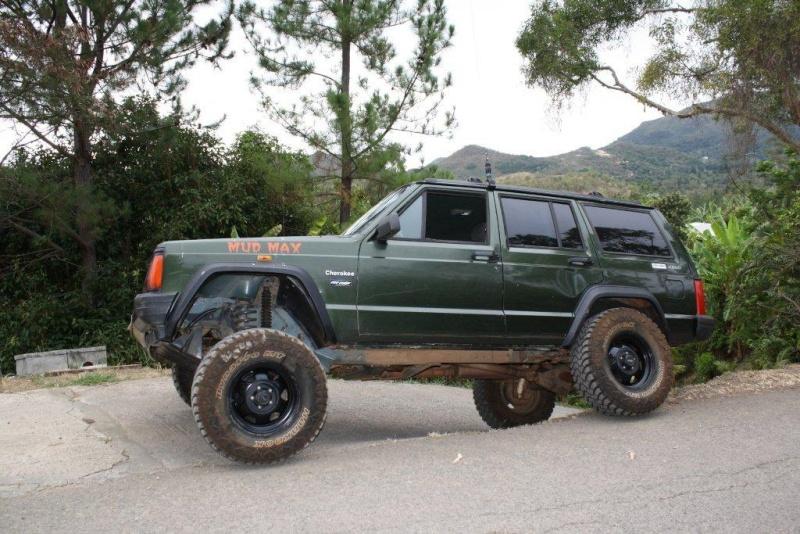 Qu'avez vous fait pour votre Jeep aujourd'hui ? Img_1212