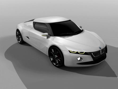 [Présentation] Le design par BMW - Page 3 M210