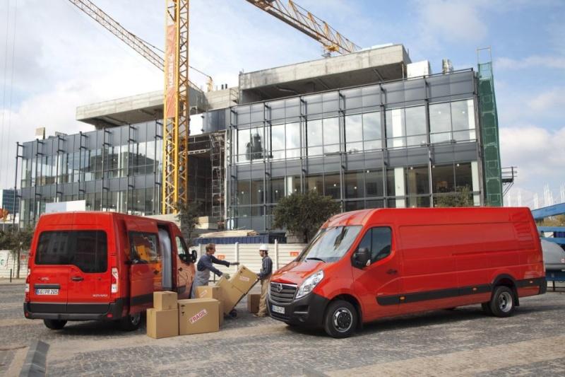 2010 - [Opel] Movano Movano10