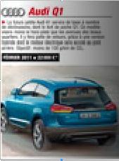 2016 - [Audi] Q2 Q110