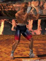 Vote for best Tekken arena round 2- Tekken 2 Bruce_10
