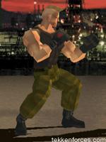 Vote for best Tekken arena round 2- Tekken 2 Jack-210