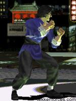 Vote for best Tekken arena round 2- Tekken 2 Lei_wu10