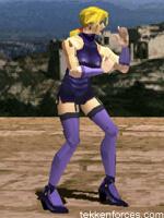 Vote for best Tekken arena round 2- Tekken 2 Nina_w10
