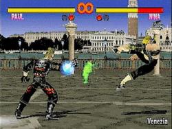 New project: Vote for best Tekken arena- Round 1 Tekken 1 Paul_p10