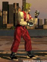 Vote for best Tekken arena round 2- Tekken 2 Paul_p11