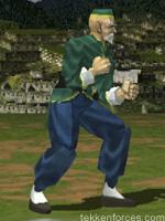 Vote for best Tekken arena round 2- Tekken 2 Wang_j10