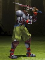 Vote for best Tekken arena round 2- Tekken 2 Yoshim10