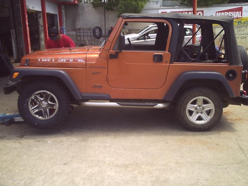 Qu'avez vous fait pour votre Jeep aujourd'hui ? Avant_10