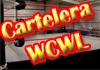Cartelera WCWL