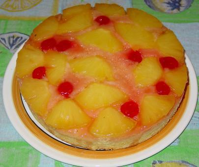 Renversé aux ananas d'Angélina Renver11
