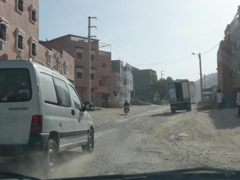 route Aourir--Immouzer P1000210