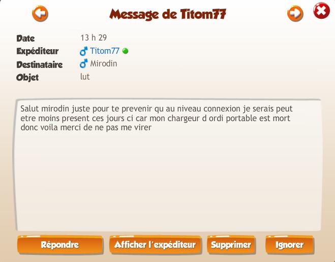 Absence Titom Captur24