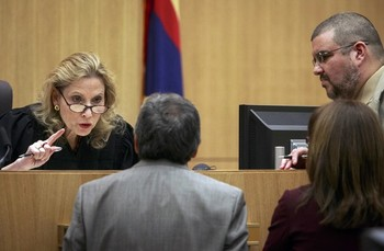 Who's Who In The Jodi Arias Murder Trial Of Travis Alexander 10judg10