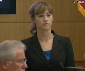 Who's Who In The Jodi Arias Murder Trial Of Travis Alexander 12nort10