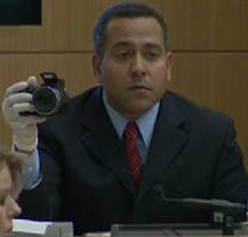 Who's Who In The Jodi Arias Murder Trial Of Travis Alexander 13mele11