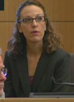 Who's Who In The Jodi Arias Murder Trial Of Travis Alexander 15perr11