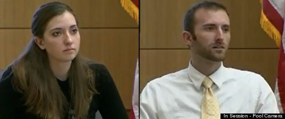 Who's Who In The Jodi Arias Murder Trial Of Travis Alexander 29dani10