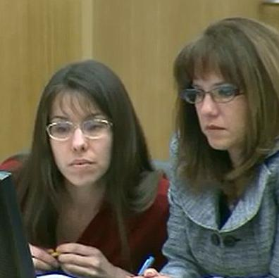 Who's Who In The Jodi Arias Murder Trial Of Travis Alexander 9will11