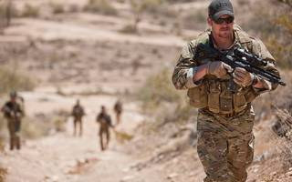 VERDICT IS IN: Routh Found Guilty Of 2 Capital Murder Charges~ Chris Kyle Former Navy SEAL Sniper & Friend Chad Littlefield Shot & Killed At Gun Range By Former Marine Eddie Ray Routh  Ck510