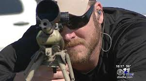 VERDICT IS IN: Routh Found Guilty Of 2 Capital Murder Charges~ Chris Kyle Former Navy SEAL Sniper & Friend Chad Littlefield Shot & Killed At Gun Range By Former Marine Eddie Ray Routh  Ck610