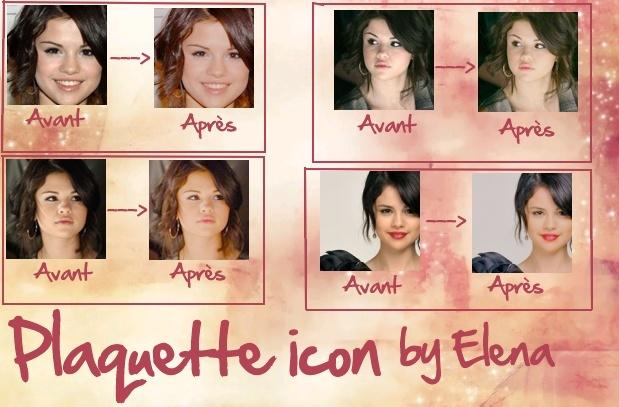 Elena's galerie Plaque11