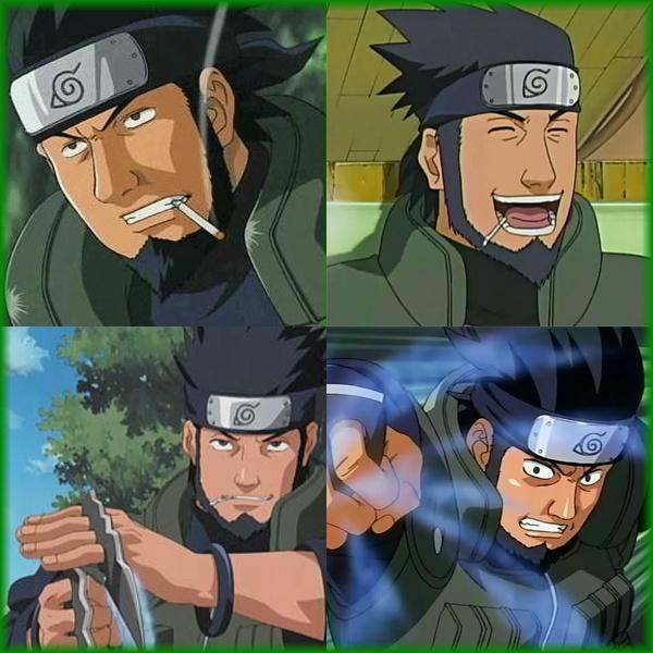 Personajes en Imagenes Asuma10