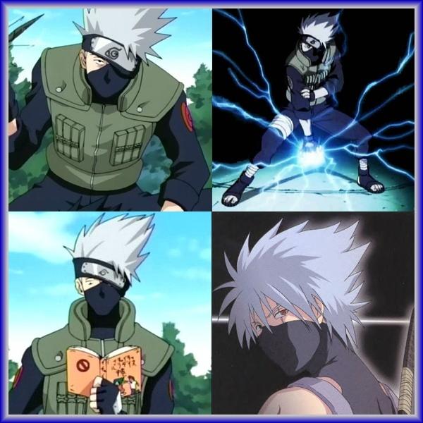 Personajes en Imagenes Kakash10