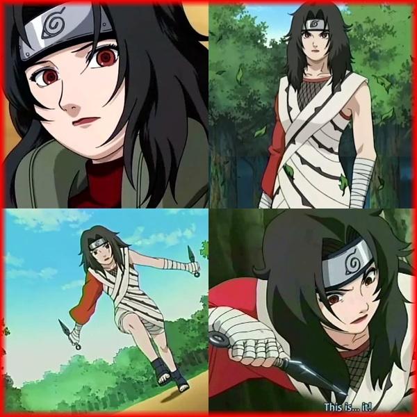 Personajes en Imagenes Kurena10