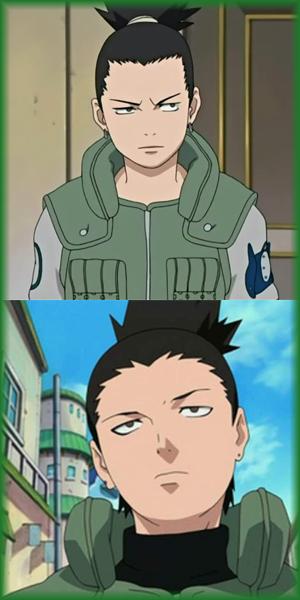 Personajes en Imagenes Shikam10