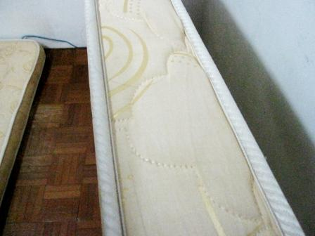 Used Single Bed mattress - Clean and High Quality Img_8415