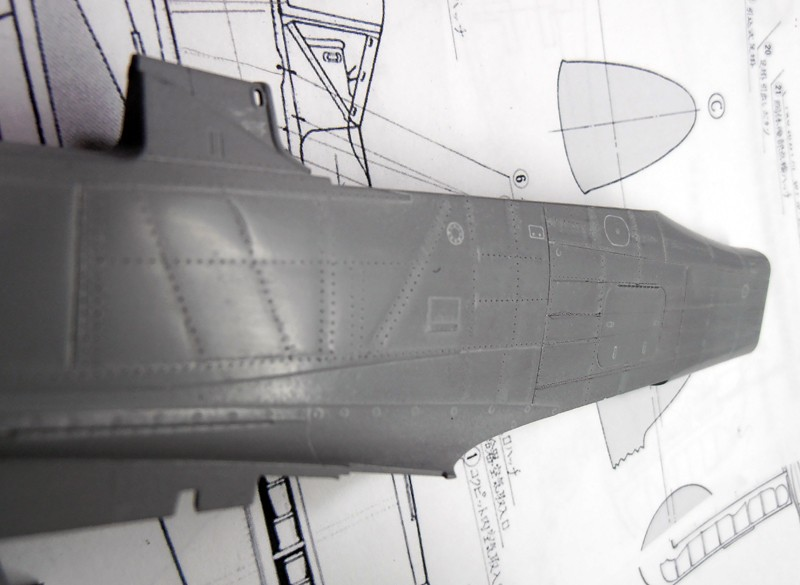 FW190-D9 of JG26 Genth011