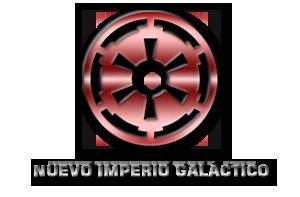 NUEVO IMPERIO GALÁCTICO