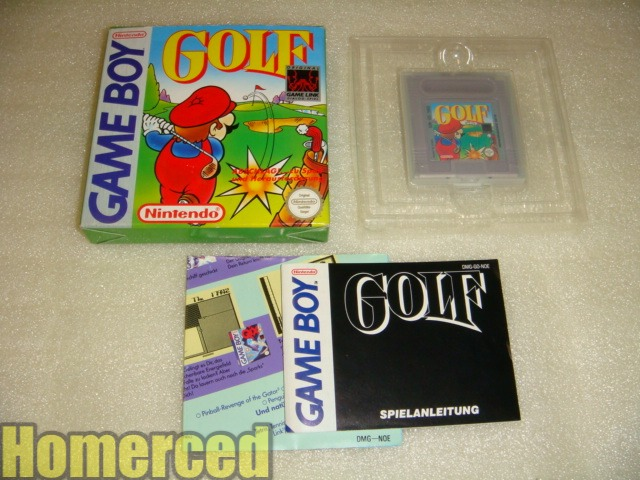 Collection de Homerced  - Page 19 Golf_g10