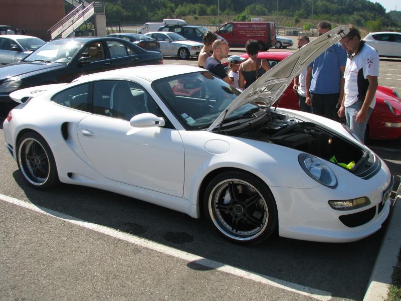 La Villa Rose Porsche Occasion