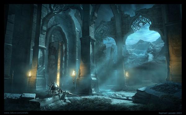 [Partie 2] La crypte du vampire Partie11