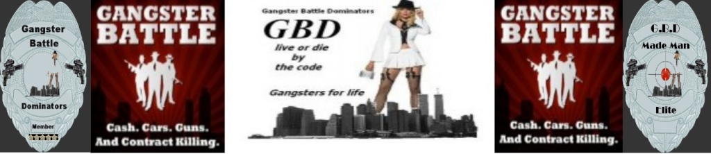 Gangster Battle Dominators