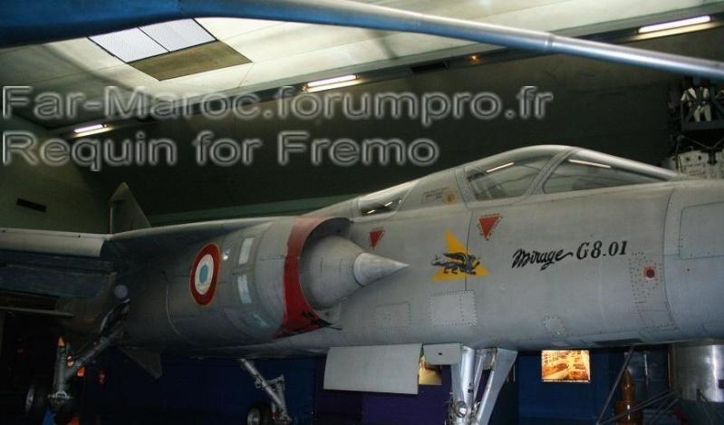 Des avions Dassault peu connus D69f9110